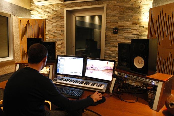 Studio di registrazione roma registrazione demo doppiaggio audio arrangiamenti remix - Studio di registrazione casalingo ...